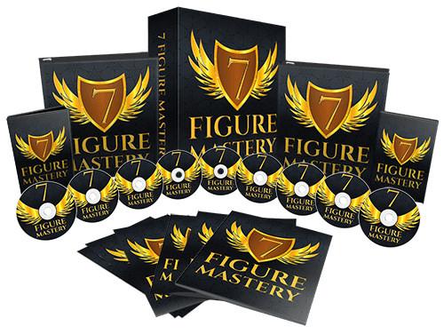 7 Figure Firesale PLR Package by Edmund Loh