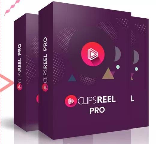 ClipsReel PRO Version Upgrade OTO by Abhi Dwivedi