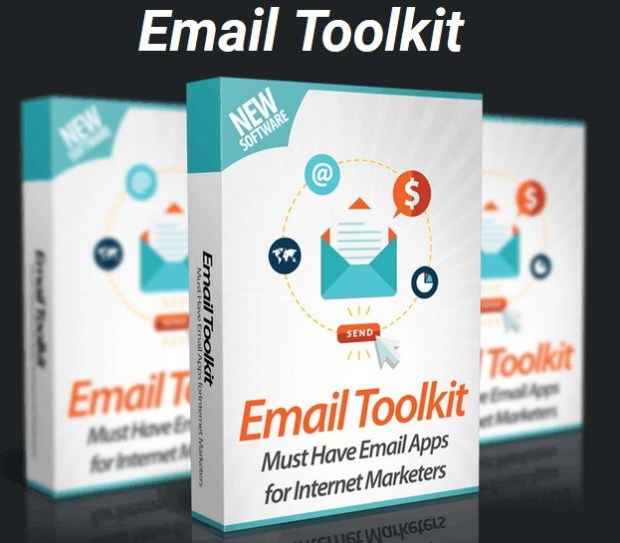 Email Toolkit Email Apps Software by Ankur Shukla