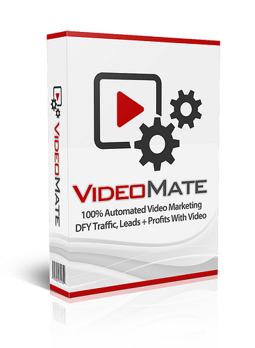 Videomate DFY Video Site Software By Dan Green