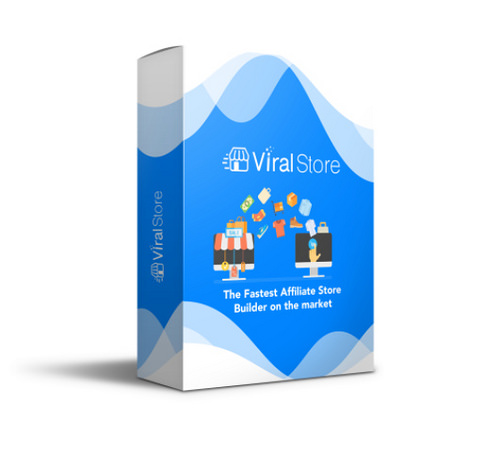 Viral Stores Unlimited Affiliate Amazon Software by Marian Rusu