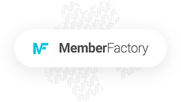 MemberFactory Pro App Software by Simon Warner
