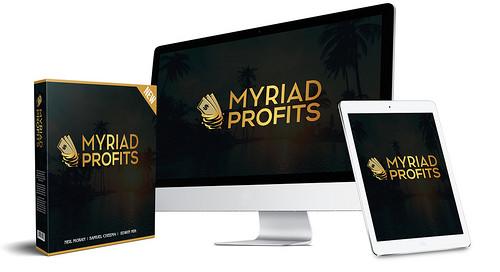 Myriad Profits WSO Formula by Neil Moran