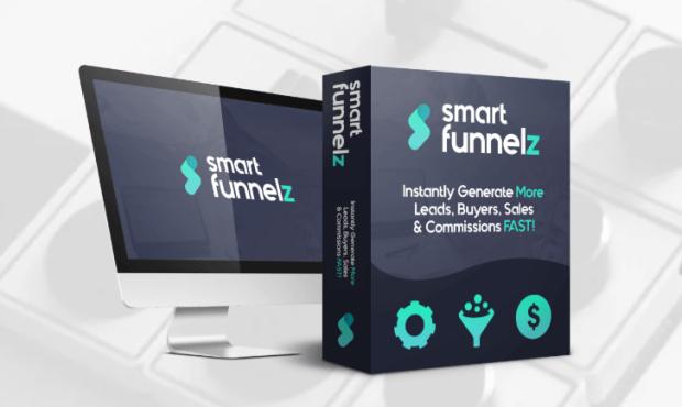 Smart Funnelz PRO Quizzes Software by Glynn Kosky
